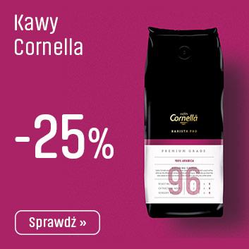 Kawy Cornella