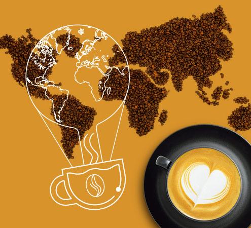 Międzynarodowy Dzień Kawy 2019 w Konesso.pl