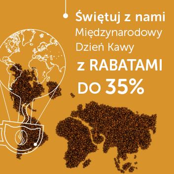 Międzynarodowy dzien kawy