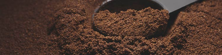 Kawy mielone Lavazza