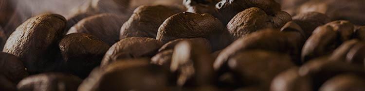 Kawy ziarniste Lavazza