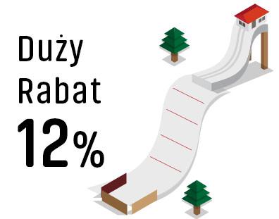 Mały Rabat 12%