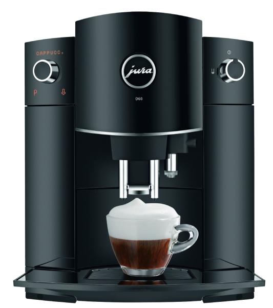 Ciśnieniowy Ekspres do kawy Jura D60