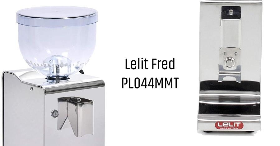 Młynek do kawy Lelit Fred PL044MMT