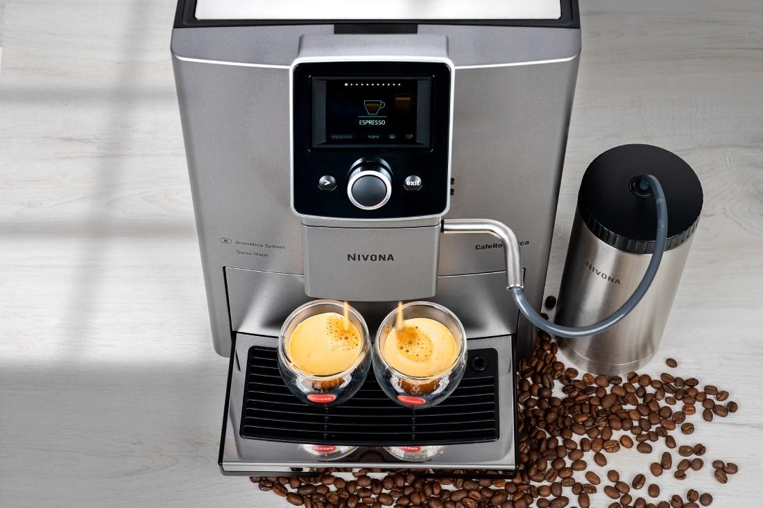 Ekspres do kawy Nivona 821