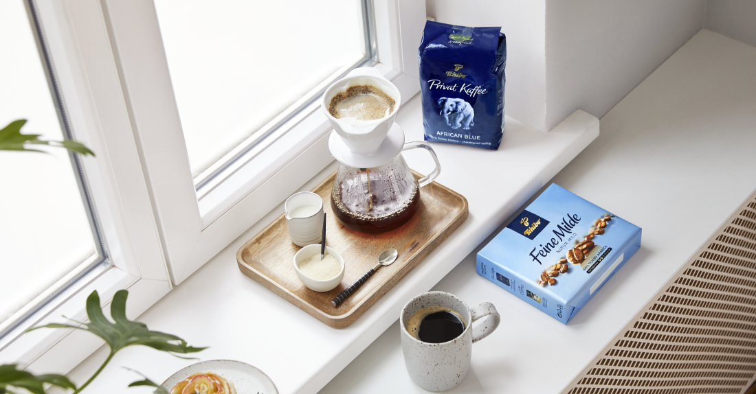 Tchibo Privat Kaffee