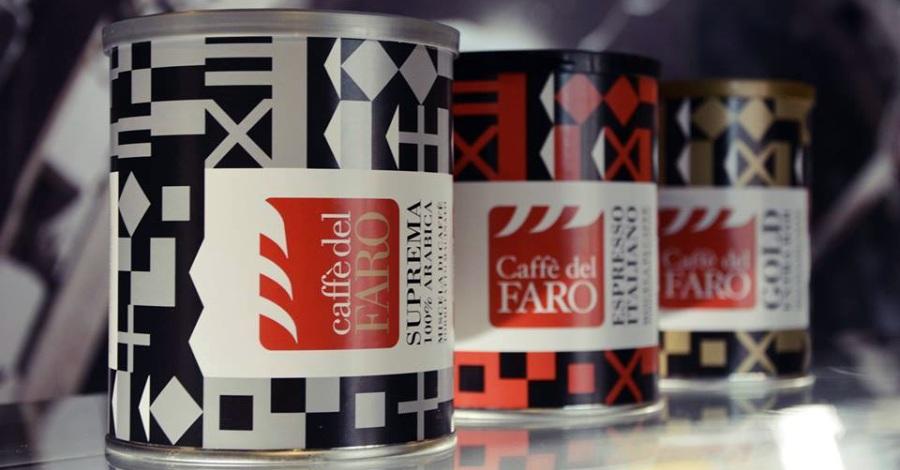 Kawa mielona Caffe del Faro
