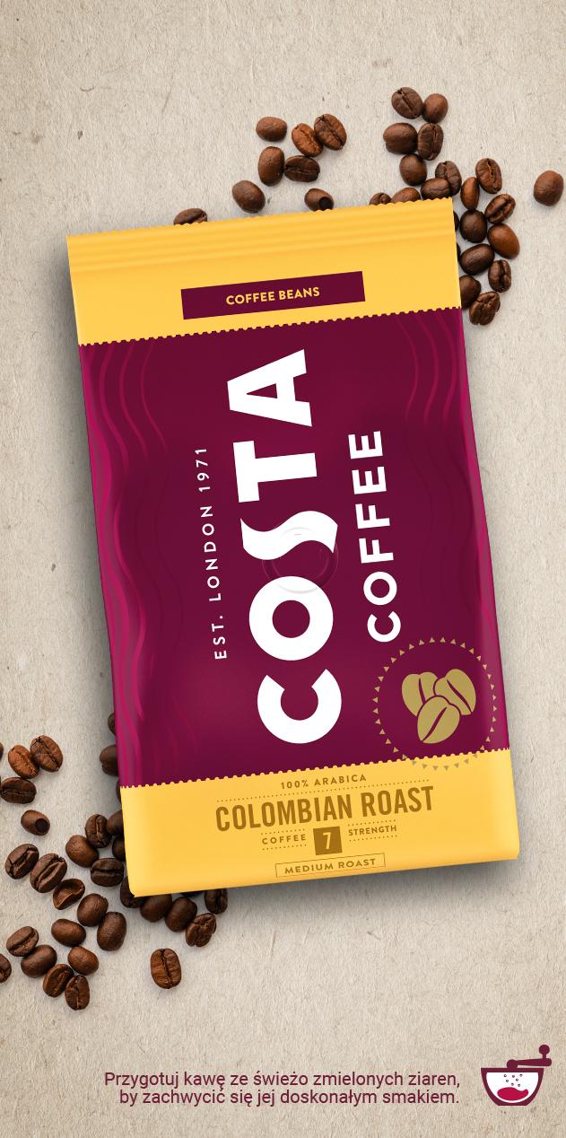 KAWA COSTA COFFEE