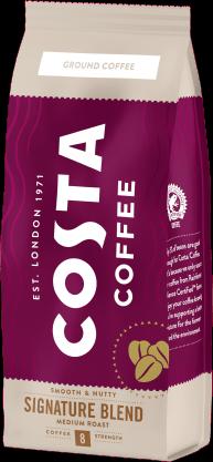 KAWA MIELONA COSTA COFFEE SIGNATURE BLEND 200G
