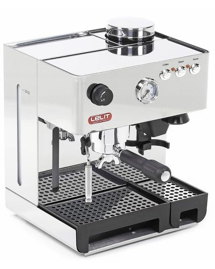 Kolbowy Ekspres do kawy Lelit Anita PL042EM