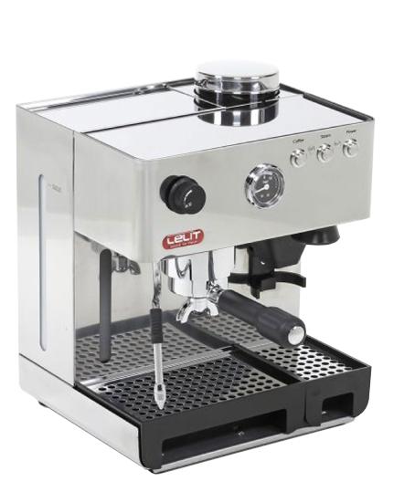 Kolbowy Ekspres do kawy Lelit Anita PL042EMI