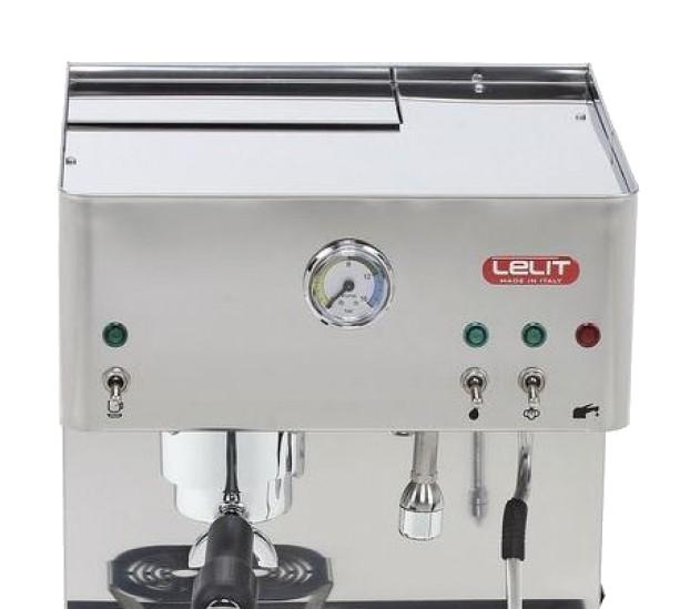 Kolbowy Ekspres do kawy Lelit Diana PL60R1