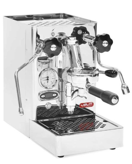 Kolbowy Ekspres do kawy Lelit Mara PL62T