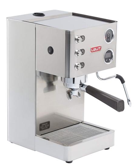 Kolbowy Ekspres do kawy Lelit Kate PL82T