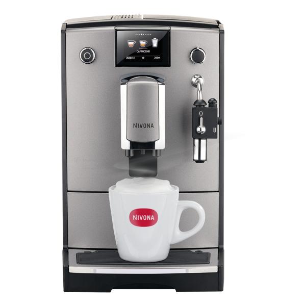 Ekspres do kawy Nivona 675