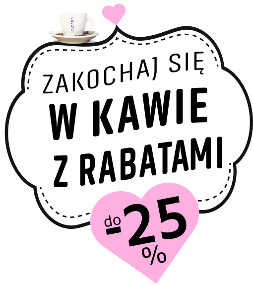 Zakochaj się w kawie