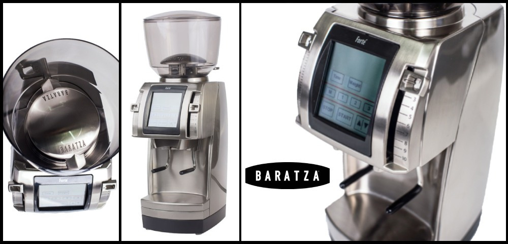 Młynek do kawy Baratza Forte - AP