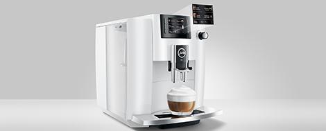 Jeszcze więcej specjałów kawowych