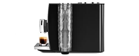 Zbiornik na wodę w ekspresie Jura ENA 8 Touch Black