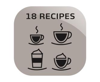 18 рецептів