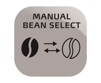 Manual Bean Select