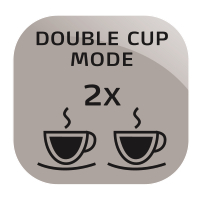 Podwójna kawa