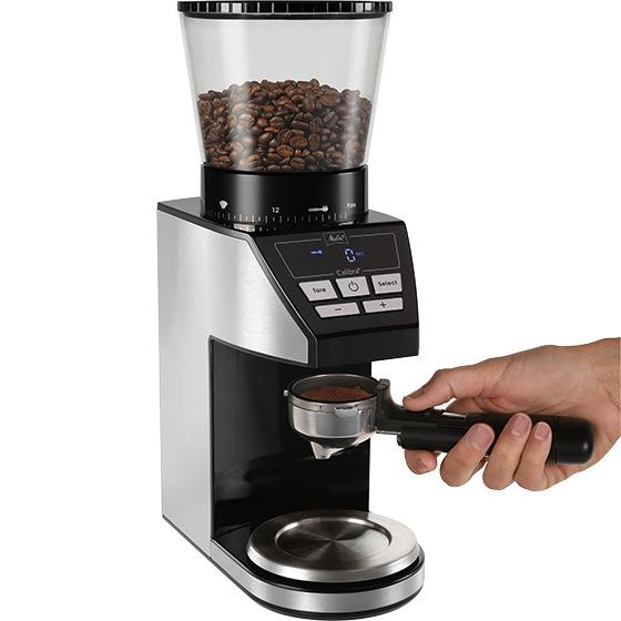 Młynek do kawy Melitta Calibra
