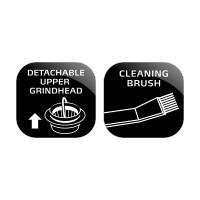 Łatwe czyszczenie