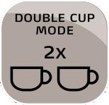 2 kawy jednocześnie