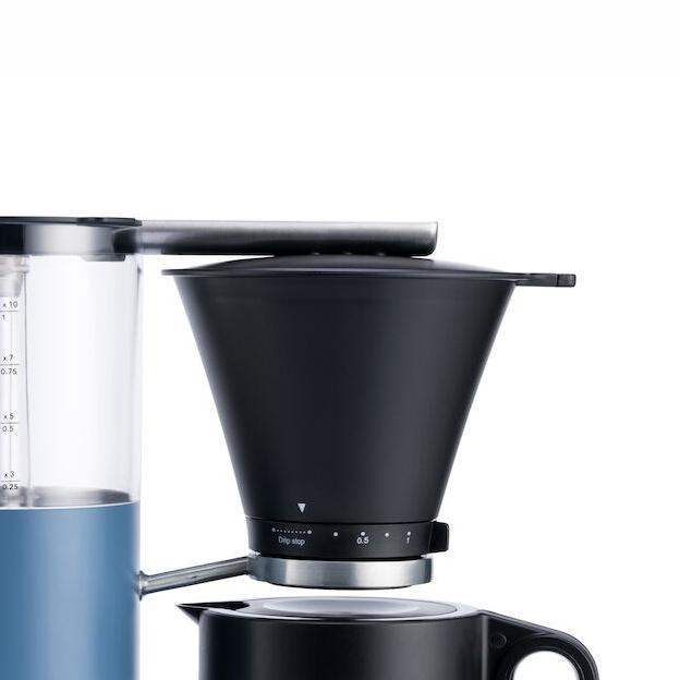 Pojemnik na kawę w ekspresie Wilfa