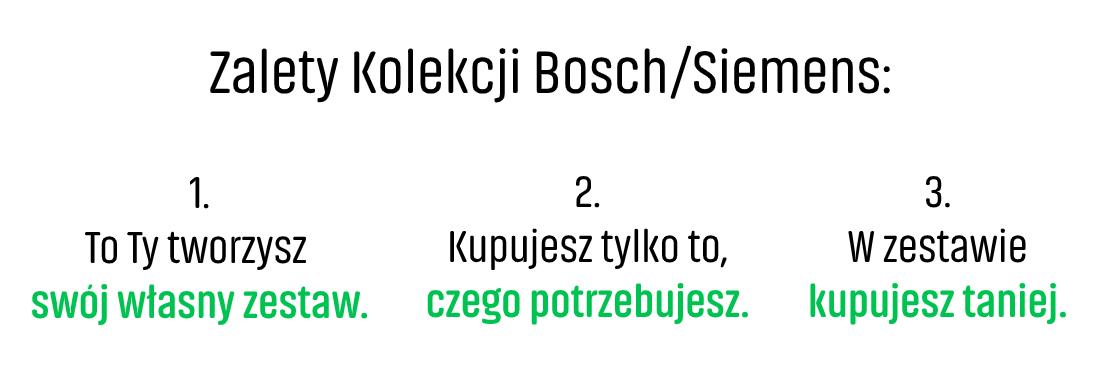 Kolekcja Bosch