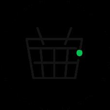 koszyk zakupowy