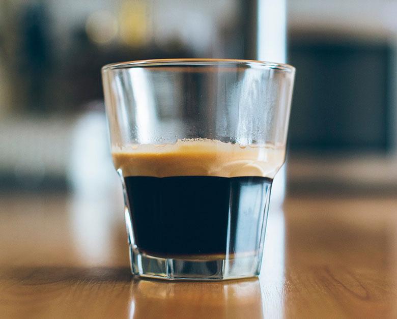 Crema w Espresso