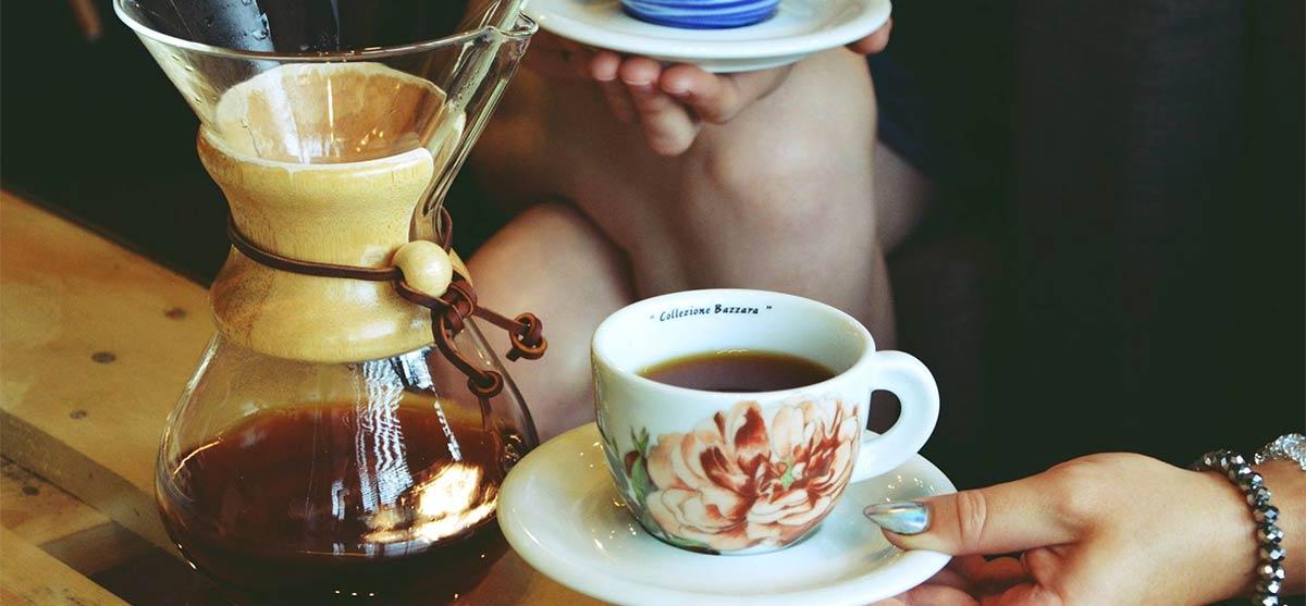 Ile kofeiny jest w kawie?