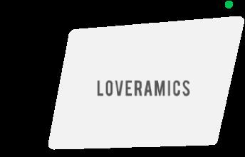 Loveramics w Kawobraniu