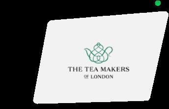 Tea Makers w Kawobraniu