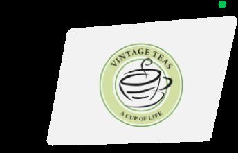 Vintage Teas w Kawobraniu