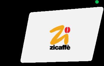 Zicaffe w Kawobraniu