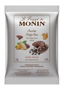CHOCOLATE FRAPPE BASE MONIN 2 kg