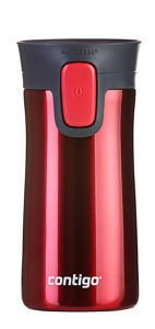 Contigo Pinnacle - kubek termiczny 300 ml Watermelon