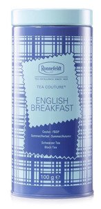 Czarna herbata Ronnefeldt Couture2 ENGLISH BREAKFAST 100g
