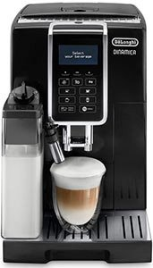 Ekspres do kawy DeLonghi ECAM 350.55.B