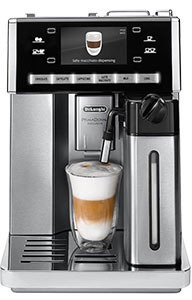 Ekspres do kawy DeLonghi PrimaDonna Exclusive ESAM 6900.M