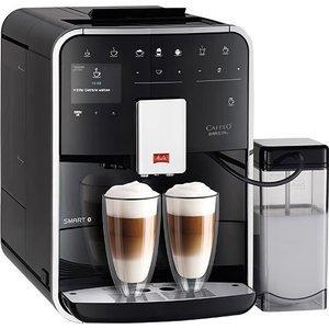 Ekspres do kawy Melitta F83/0-102 Caffeo Barista T Smart - czarny + GRATIS 3kg kawy