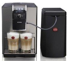 Ekspres do kawy Nivona 859 + GRATIS kawa i chłodziarka