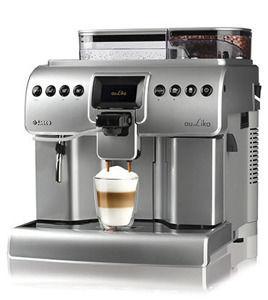 Ekspres do kawy Saeco Aulika Focus + 3kg kawy