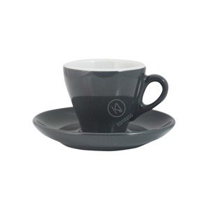 Filiżanka Inker espresso 80ml Grey
