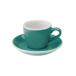 Filiżanka do espresso Loveramics Egg 80ml - teal