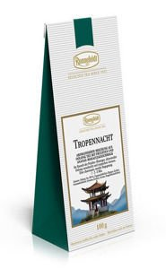Herbata oolong Ronnefeldt Tropical Night 100g