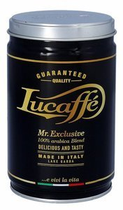Kawa mielona Lucaffe Mr. Exclusive  250g